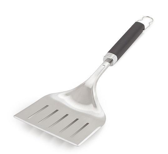 Широкая лопатка для гриля, Precision