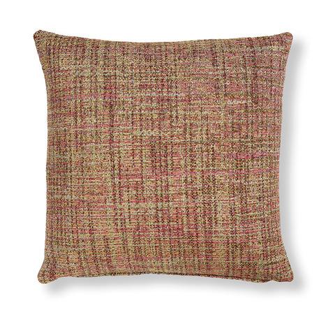 Чехол на подушку Boost 45x45 розовый