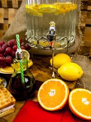 Диспенсер для напитков «Кантри-2», 5 литров, фото 4