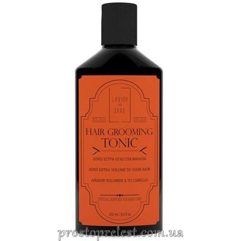 Lavish Care Hair Grooming Tonic - Тонік для догляду за волоссям з ефектом стайлінгу