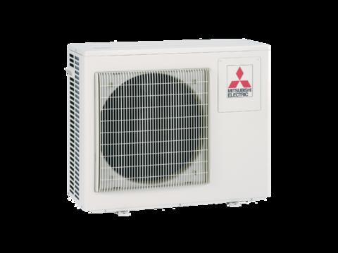 Наружный блок инверторной мульти сплит системы MXZ-3D54 VA2 - Mitsubishi Electric