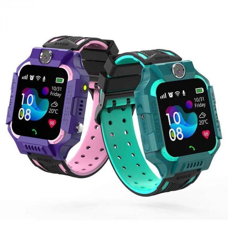 Новинки Детские GPS часы Smart Baby Watch Q88 chasi-q88c.jpg