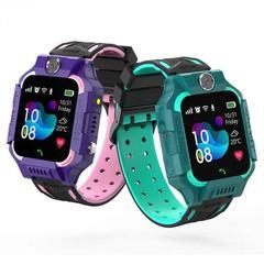 Детские GPS часы Smart Baby Watch Q88