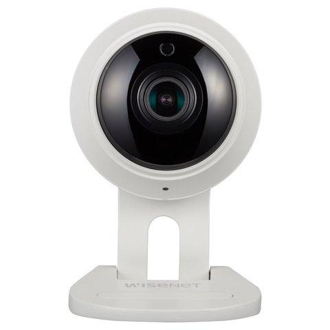 Wi-Fi Видеоняня Wisenet Smartcam SNH-C6417BN