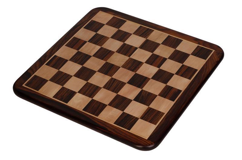Шахматная доска - палисандр