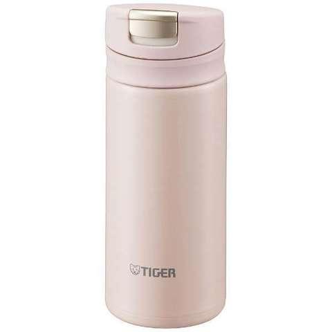 Термокружка Tiger MMX-A (0,2 литра), розовая