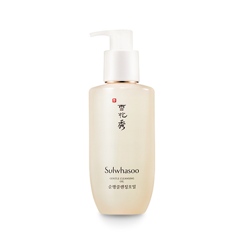 Sulwhasoo Gentle Cleansing Oil, 200 мл