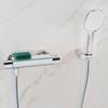 Смеситель термостатический для душа с душевым комплектом URBAN CHIC 213401K3 - фото №2