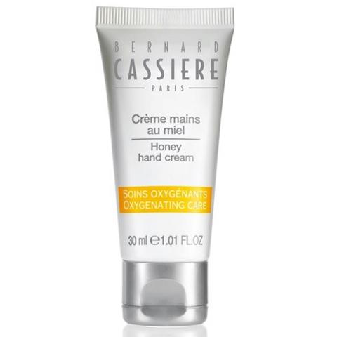 BERNARD CASSIERE линия для Специфических зон: Питательный крем для рук с медом, 30мл