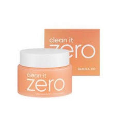 BANILA CO Clean It Zero Cleansing Balm Pumpkin 100 ml