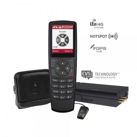 Автомобильный телефон PTCarPhone 6-EU-Paket