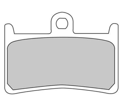 Тормозные колодки Ferodo FDB605SM