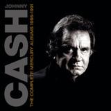 Johnny Cash / Complete Mercury Albums 1986-1991 (7CD)