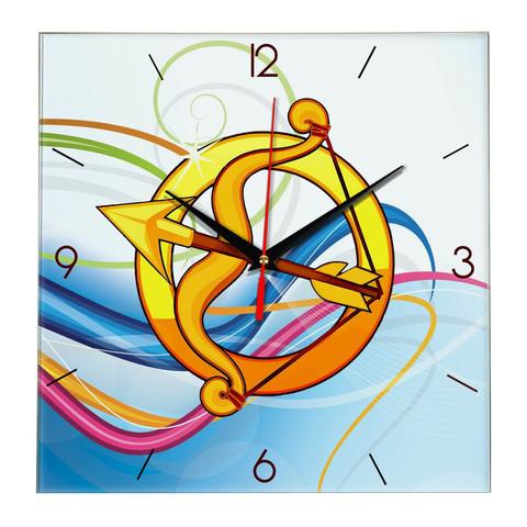Сувенир и подарок часы zodiac870 strelec