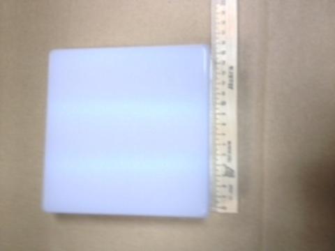 Светодиодный накладной светильник, 10 W