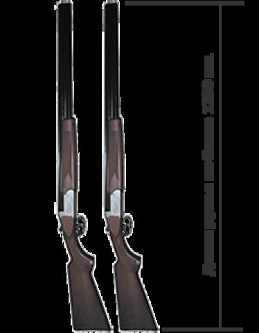 Д-4 Шкаф оружейный (1300*200*120)