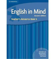 English in Mind (Second Edition) 5 Teacher's Resource Book