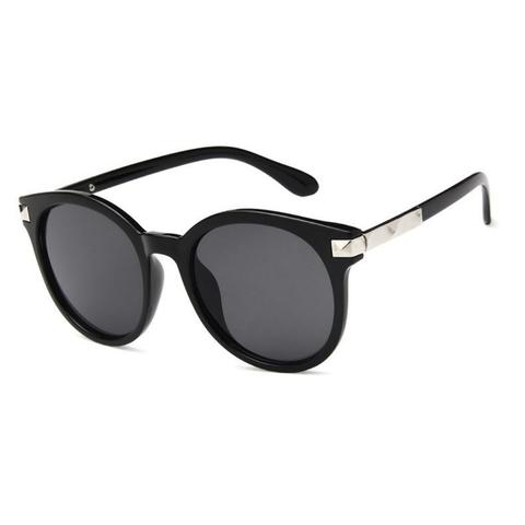 Солнцезащитные очки 5161002s Черный - фото