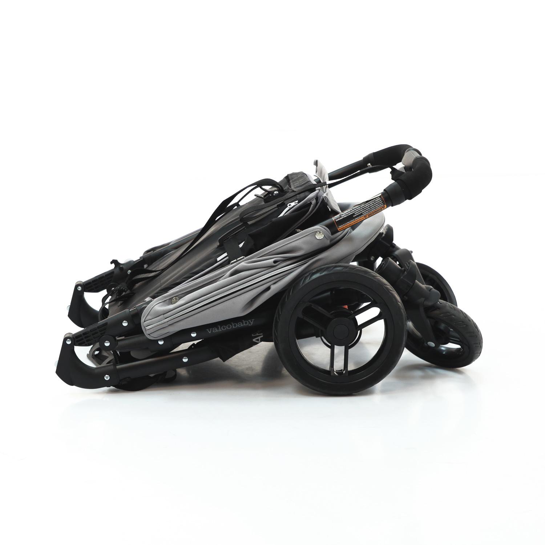 Прогулочная коляска Valco baby Snap 4 Cool Grey