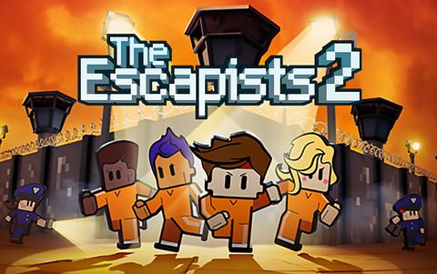 The Escapists 2 (для ПК, цифровой ключ)