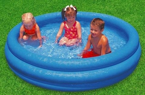 Детский бассейн INTEX 1,14*25см.