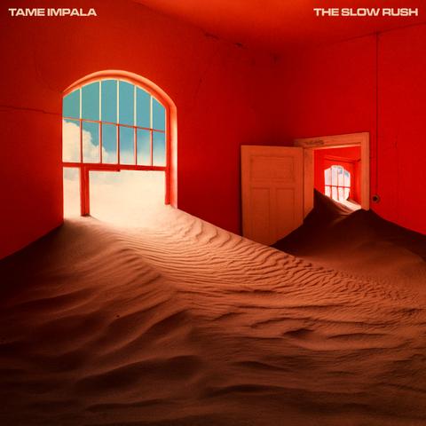 Tame Impala / The Slow Rush (CD)