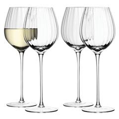 Набор из 4 бокалов для белого вина Aurelia, 430 мл, фото 1