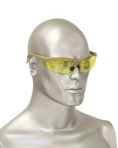 Очки желтые, антибликовое покрытие