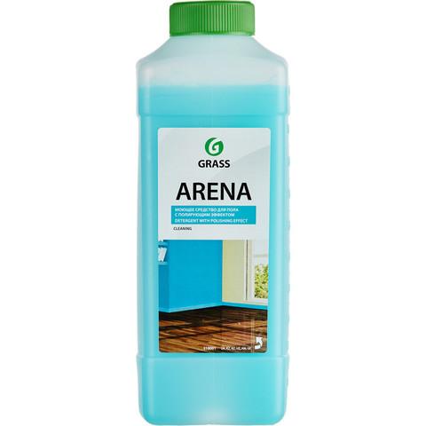 Средство для мытья пола Grass Arena 1 л