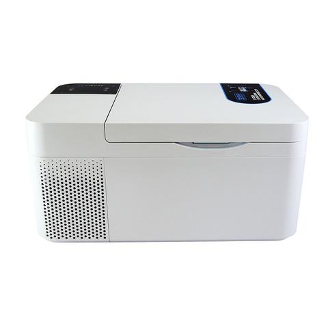 Компрессорный автохолодильник Libhof X-18 (12V/24V, 110V/220V опционально, 17л)