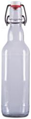 Бутылка 0.5 л с бугельной пробкой, Водочная