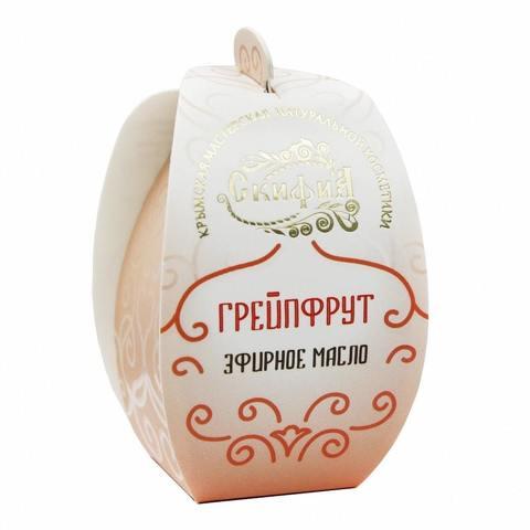 Масло Грейпфрута (Ск)