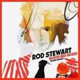 Rod Stewart / Blood Red Roses (CD)