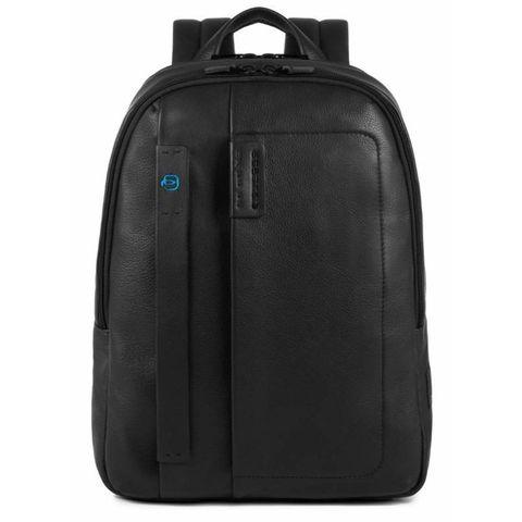 Рюкзак Piquadro Pulse (CA3869P15/N) черный кожа