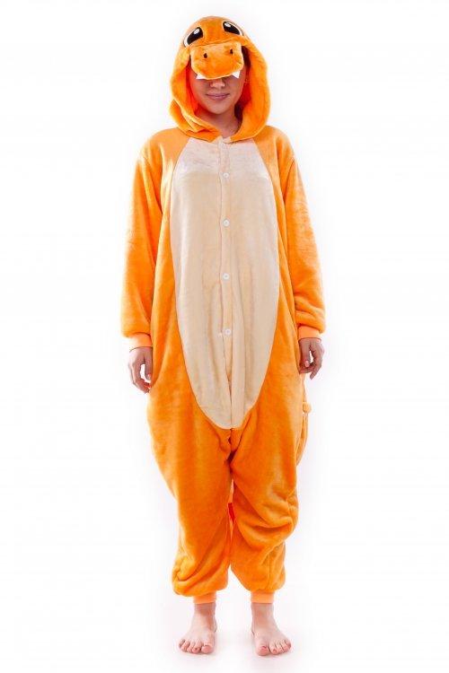 Плюшевые пижамы Покемон Чармандер f69669e634a168f47de3c387f72da25e.jpg