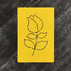 Роза №7