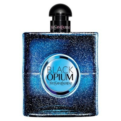 Yves Saint Laurent: Black Opium Intense женская парфюмерная вода edp, 30мл/50мл/90мл