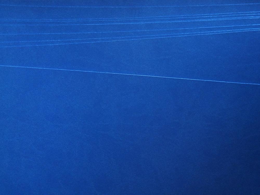 Искусственная кожа SyNT3 VIVELLA синий