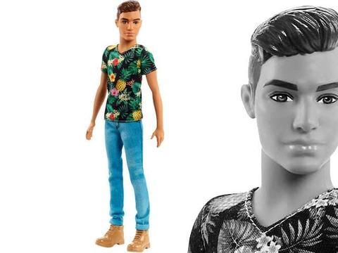 Кукла Barbie Кен