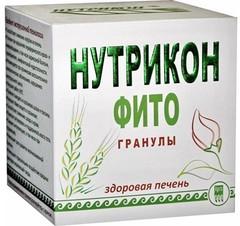 Нутрикон  Фито, гранулы, 350г