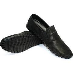 Спортивные туфли мужские Roadman S-200 Black