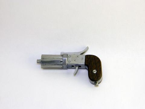 Miniature pistol Peperbox