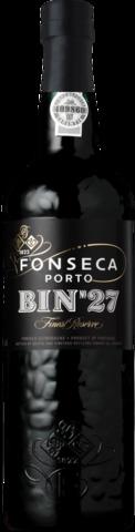 Fonseca Bin №27 тубус