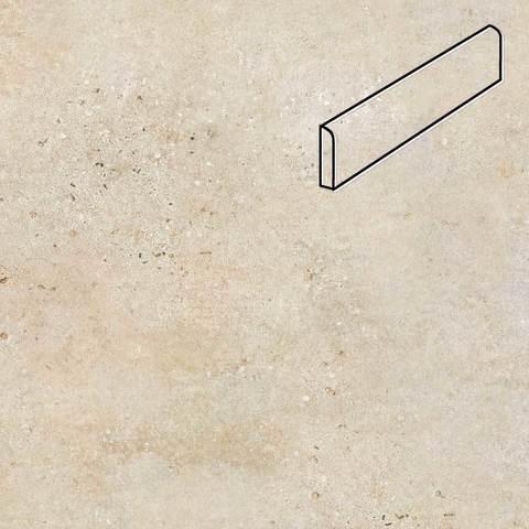 Stroeher - Gravel Blend 960 beige 294х73х8 артикул 8102 - Клинкерный цоколь