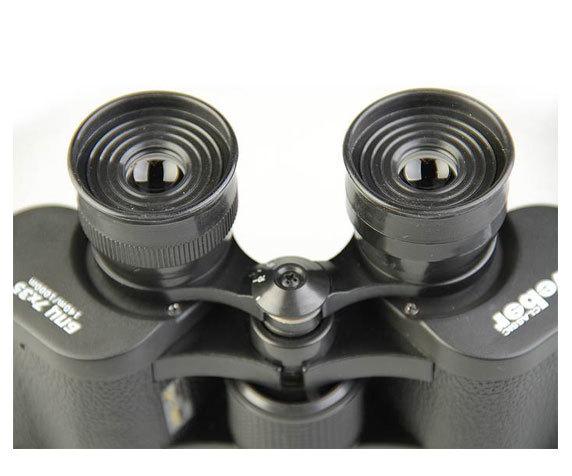 Резиновые окуляры Veber Classic БПЦ 7х 35 VL
