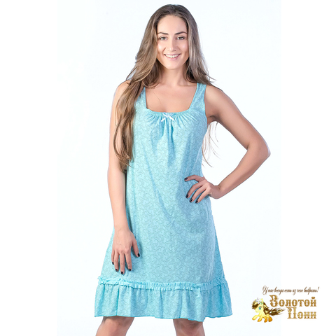 Сорочка женская (48-56) 181202-W0131