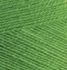 Пряжа Alize MISS 479 (Зеленый)