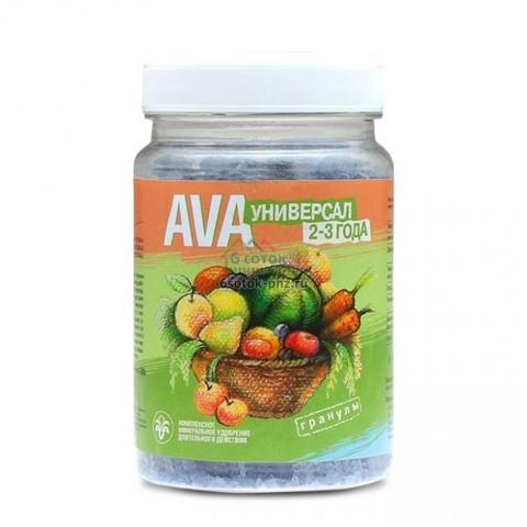 AVA (АВА) универсал 2-3 года 250гр