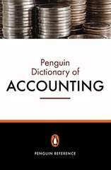 Peng Dict of Accounting
