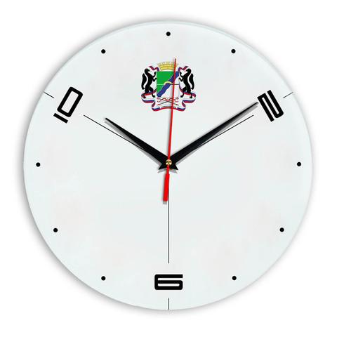 Дизайнерские настенные часы Новосибирск 05